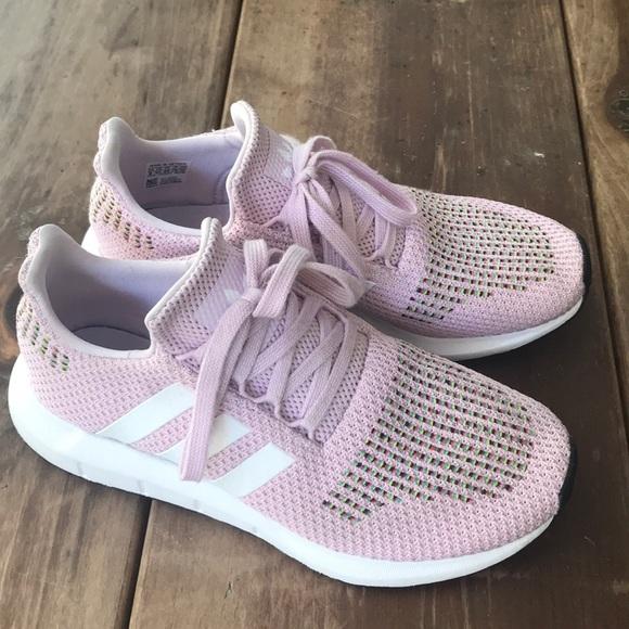 adidas swift run w pink